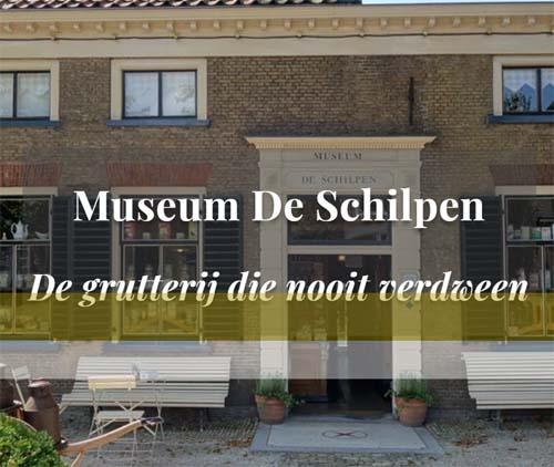 Museum De Schilpen